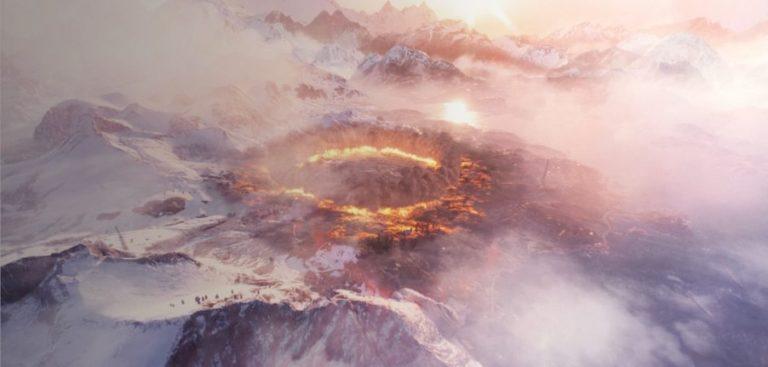 EA Umumkan Rilis Mode Battle Royale Battlefield V