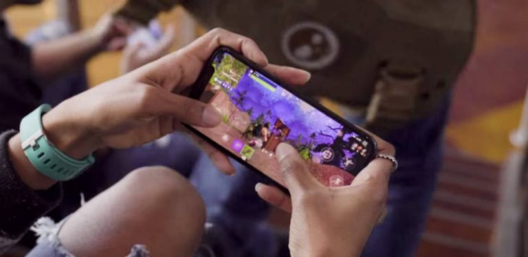 Update Fortnite Mobile Hilangkan Beberapa Item, Apa Saja?