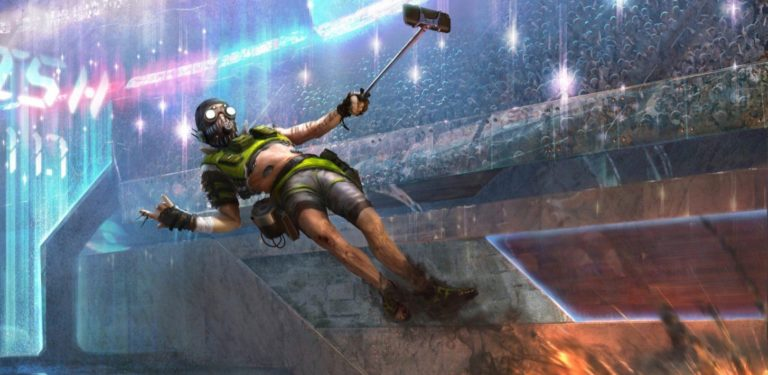 Respawn Perbaiki Masalah Crash di Apex Legends