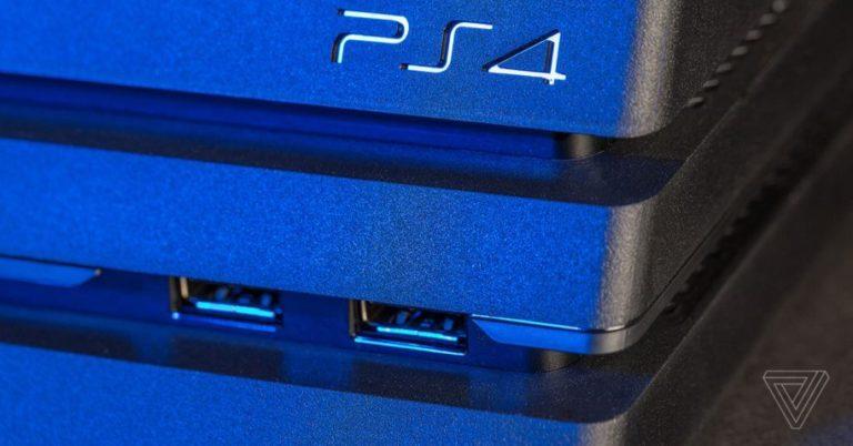 Sony Cegah GameStop Jual Kode Unduhan PlayStation 4
