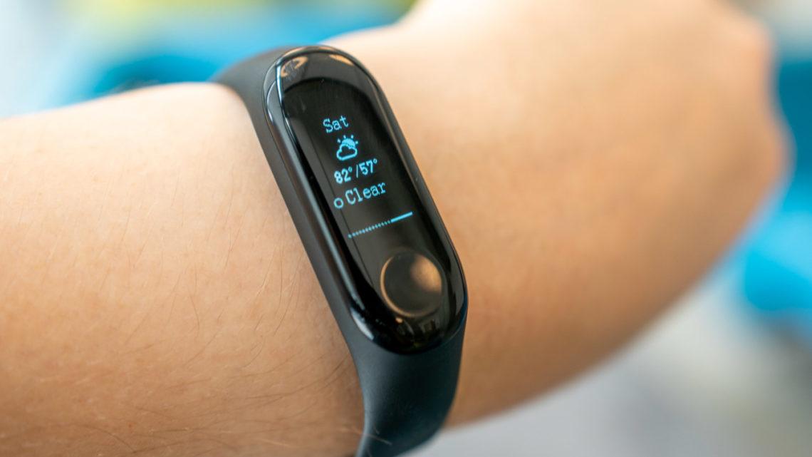 Smartband Realme