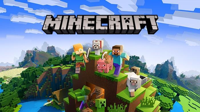 Microsoft akan Bawa Minecraft ke Xbox Game Pass