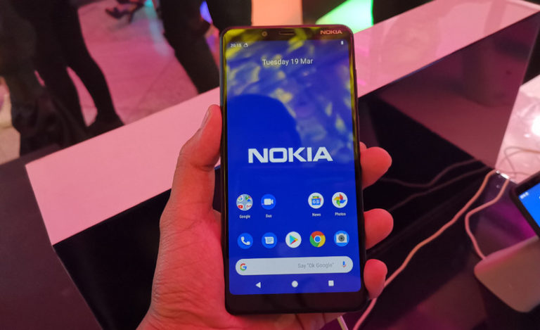 Dibanderol Rp 2 Jutaan, Apa Keunggulan Nokia 3.1 Plus?