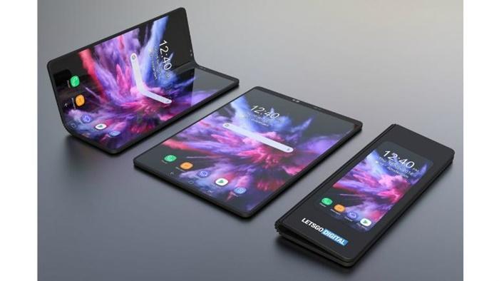 Spigen Rilis Casing Samsung Galaxy Fold, Harganya?