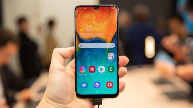 Samsung Galaxy A30 dan Galaxy A50 Lolos TKDN, Kapan Dirilis?