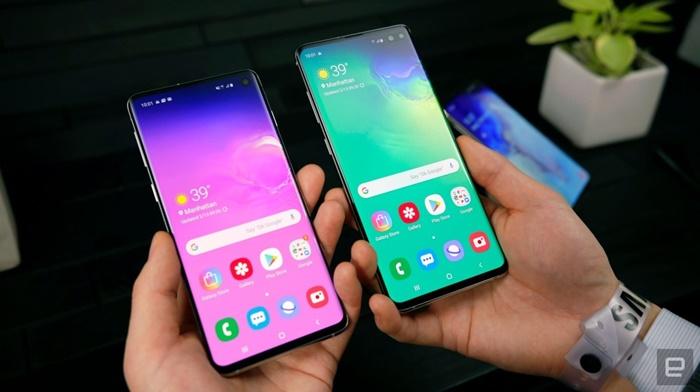 Powerbank Wireless Ini Cocok Banget untuk Samsung Galaxy S10