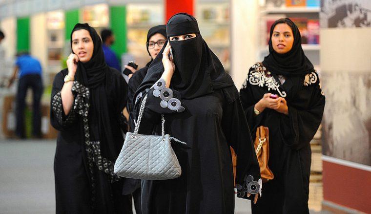 """Google & Apple Didesak Hapus Aplikasi """"Pengawas Wanita"""" Arab Saudi"""