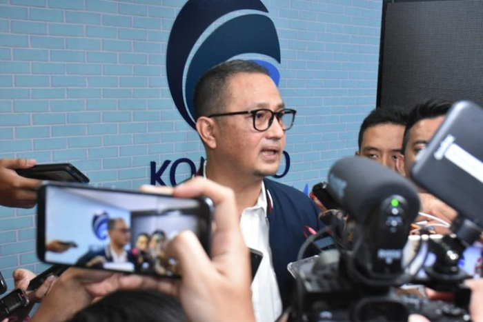 Kominfo Awasi Kampanye di Media Sosial Selama Masa Tenang