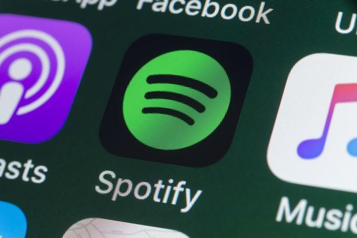 Pendapatan Musik Streaming di AS Sentuh Rp 104,5 Triliun