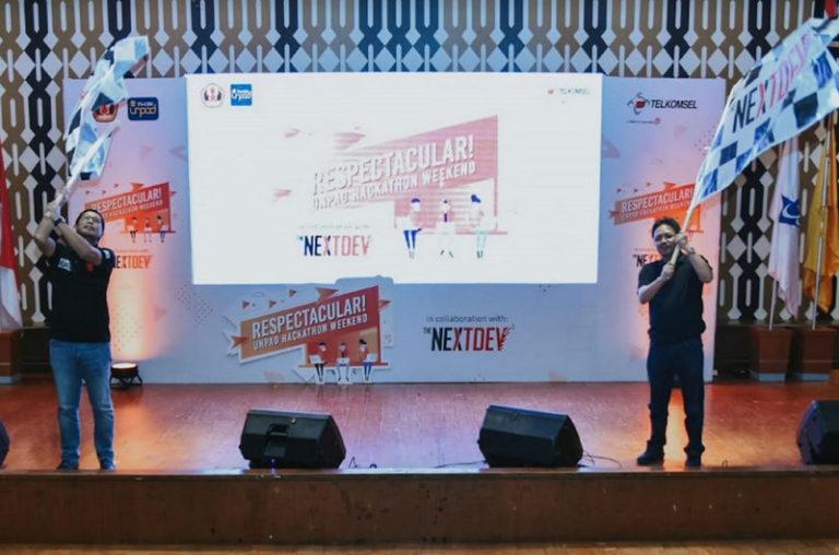 Jaring Startup Teknologi, Telkomsel Kembali Gelar 'The NextDev 2019'
