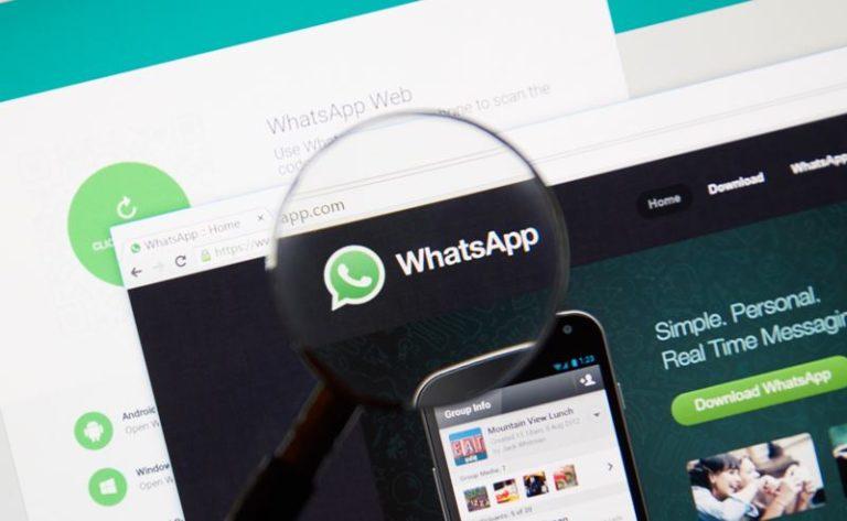 Jahatnya Kemampuan Spyware Pegasus yang Infeksi WhatsApp