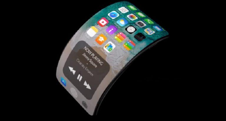 Paten Apple Ungkap Solusi Hindari Kerusakan Layar Lipat