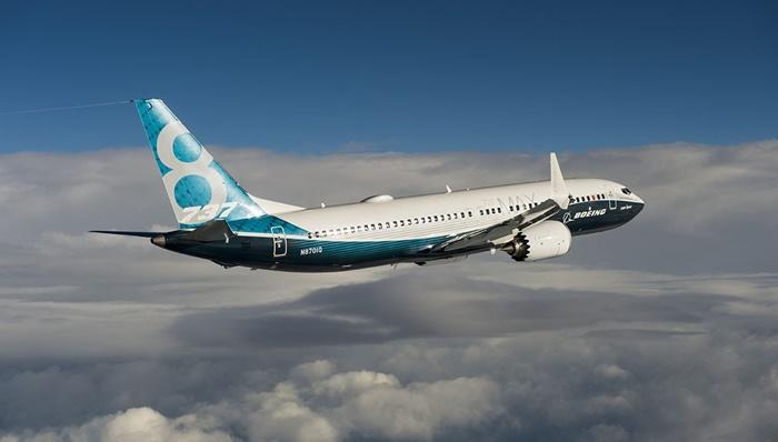 Boeing 737 Max-8 Segera Dapatkan Update Software