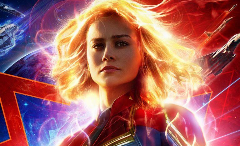 Intip 5 Teknologi Jadul di Film Captain Marvel, Pernah <i>Ngalamin?</i>