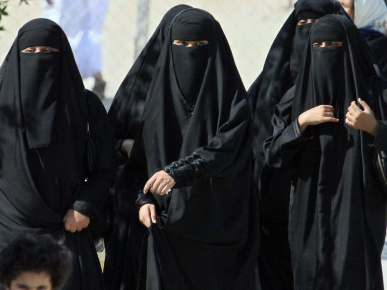 Google Ogah Hapus Aplikasi Pemantau Perempuan Arab Saudi