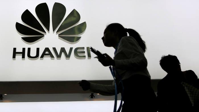 Giliran Uni Eropa Abaikan Ajakan AS Boikot Huawei