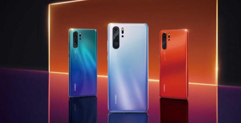 "Diadu dengan Xiaomi Mi 9, Huawei P30 Pro ""Kedodoran"""