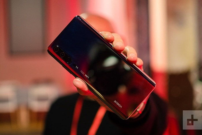 Segera Diluncurkan! Trio Huawei P30 Kantongi Sertifikat TKDN