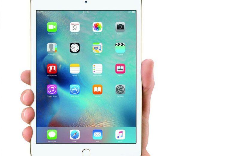 iPad 2019 Tetap Usung Touch ID dan Headphone Jack?