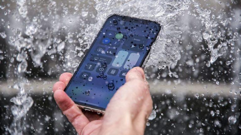 iPhone 2019 Punya Mode Underwater, Buat Apa?