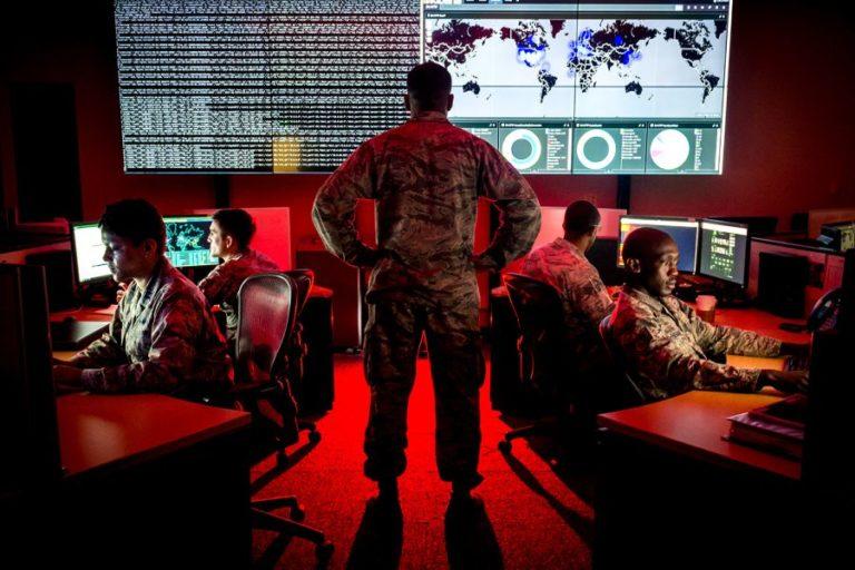 AS Putus Koneksi Internet Agen Riset Rusia, Kenapa?