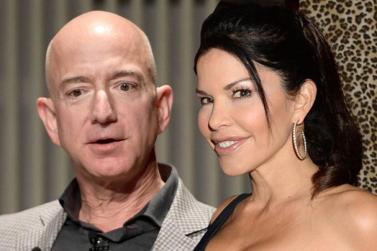 Upss! SMS Mesum Jeff Bezos Dijual Rp 2,8 Miliar