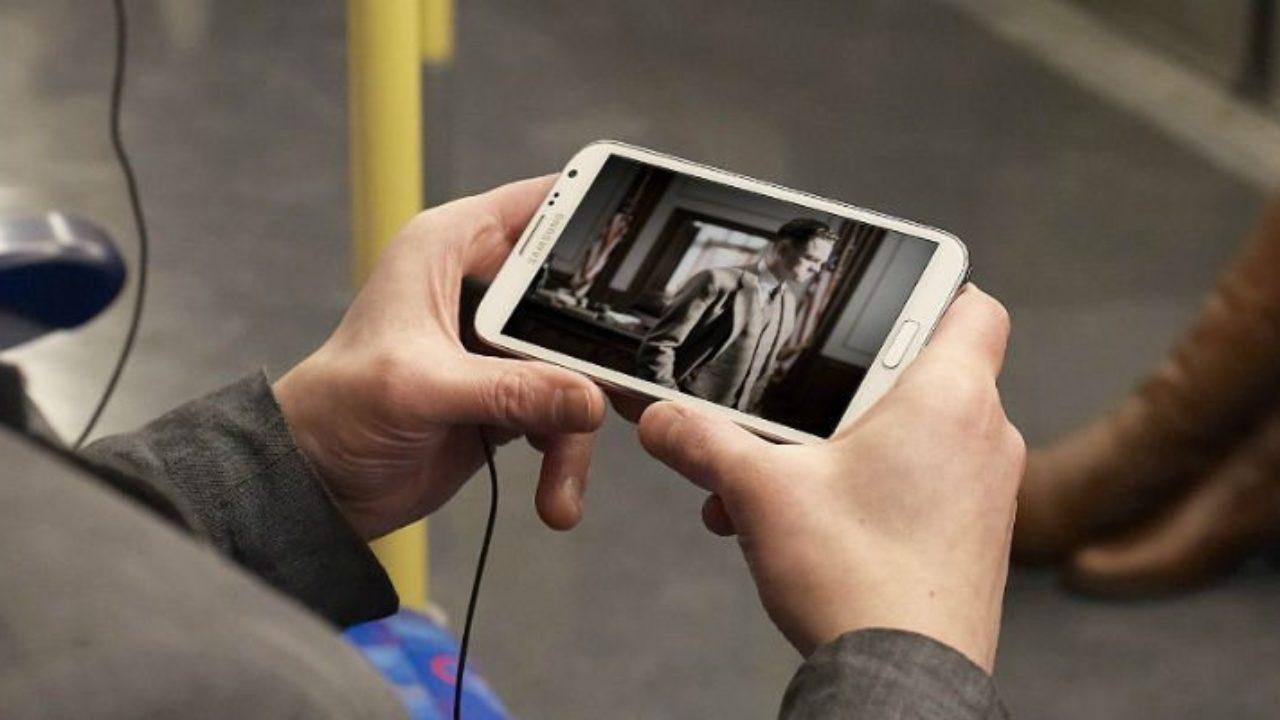 Nonton Film Gratis dengan 4 Aplikasi ini, Dosa Tanggung