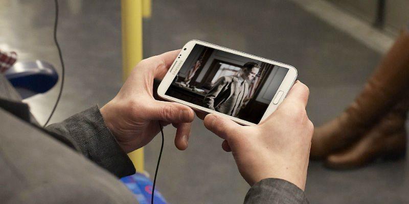 Nonton Film Gratis dengan 4 Aplikasi ini, Dosa Tanggung Sendiri
