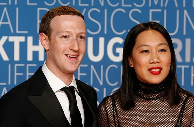 So Sweet! Bos Facebook Bikinkan Alat Khusus Buat Istri
