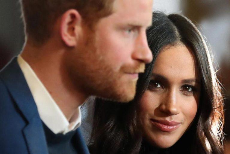 Cuma Enam Jam, Instagram Pangeran Harry Pecahkan Rekor