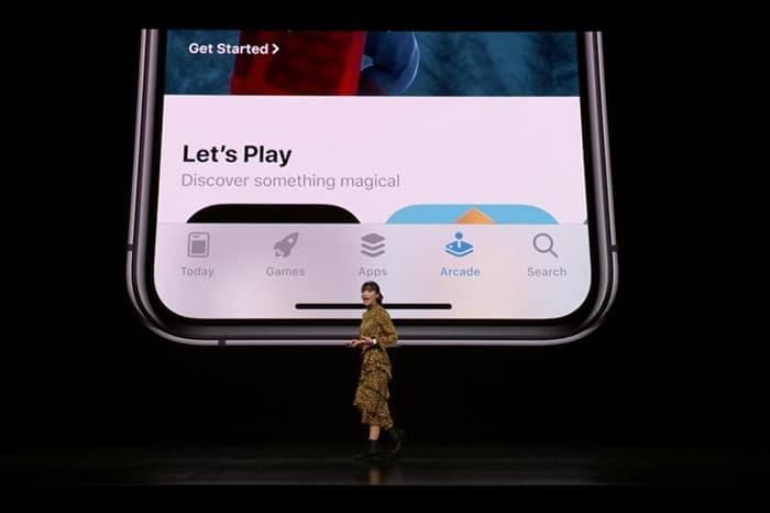 Apple Gelontorkan Ratusan Juta Dollar Demi Apple Arcade?