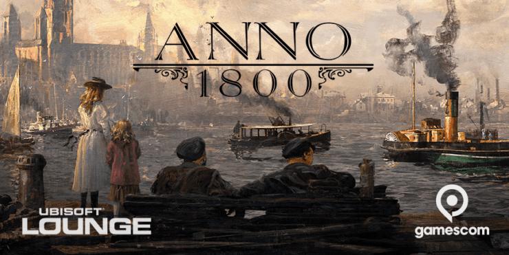 16 April, Ubisoft Rilis Game Anno 1800, Ini Spesifikasinya