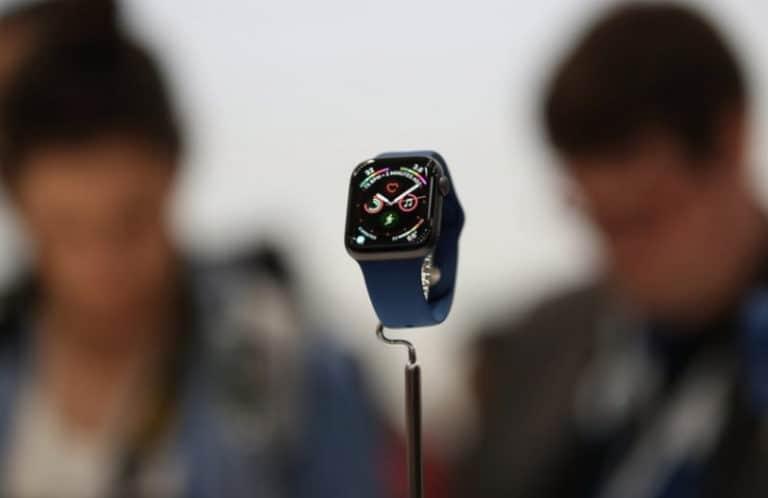 Dokter Gugat Apple Gara-gara Fitur Deteksi Jantung Apple Watch