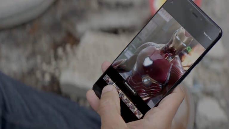 Awas Spoiler! Detik-detik Pixel 3 jadi Bintang di Avengers: Endgame
