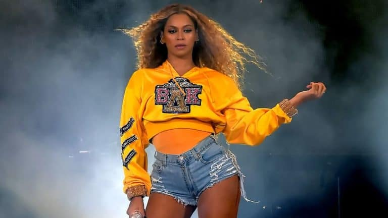 Film Homecoming Laku, Netflix Bayar Beyonce Rp 845 Miliar