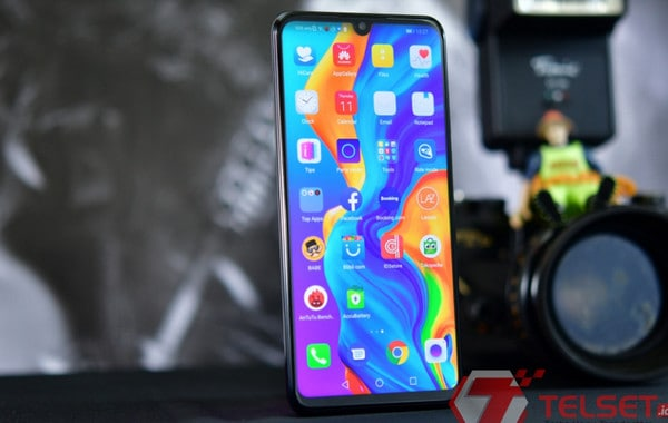 Review Huawei P30 Lite: Versi Murah, Kualitas Menengah