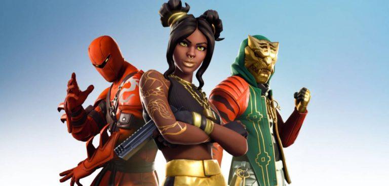 Epic Games Bawa 'Mini BR' ke Creative Mode Fortnite