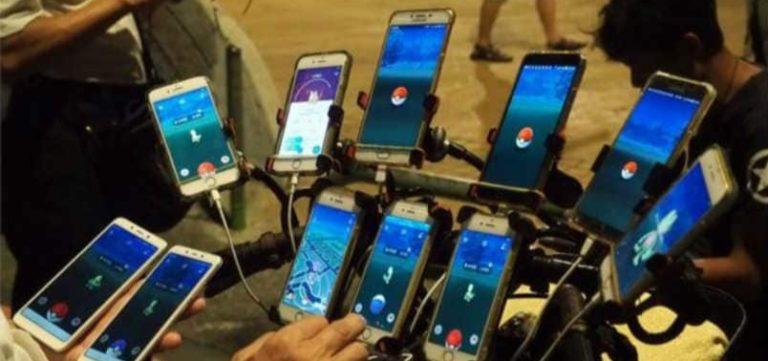 """Paman Pokemon"" Asal Taiwan Ini Sukses Tangkap 45 Juta Pokemon"