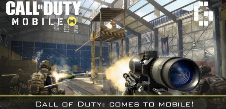 Call of Duty Versi Mobile Siap Hadir di Asia Tenggara