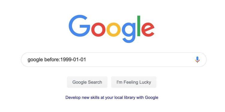 Google Sediakan Fitur Filter Langsung di Search Box, Apa Itu?