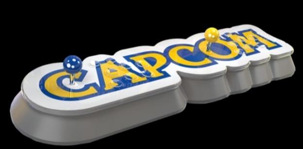 Capcom Segera Rilis Konsol Klasik Berisi 16 Game Jadul