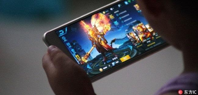 Tencent Ubah Batasan Usia untuk Gamer, Jadi Berapa?