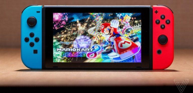 Siap-siap Gamers! Nintendo Switch Versi Murah Dirilis Sebentar Lagi