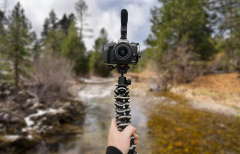 5 Kamera Ini Bisa Bikin Kamu Jadi Vlogger Beken Telset