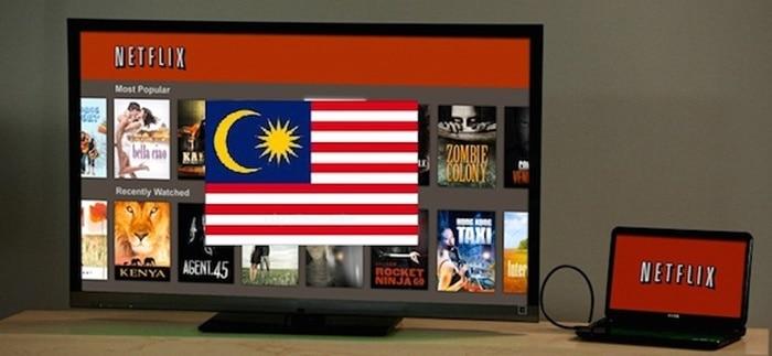 Malaysia akan Tarik Pajak ke Netflix, Spotify dkk