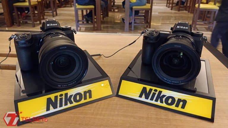 Ini Keunggulan dari Dua Lensa Nikkor Z Terbaru