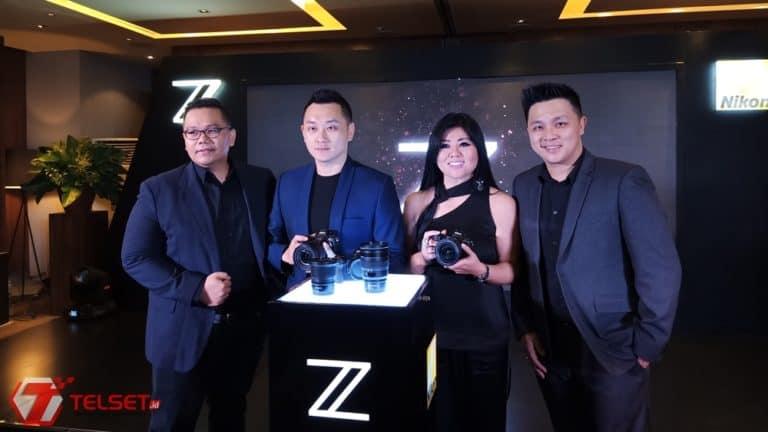 Ringkas dan Berkualitas, Dua Lensa Nikkor Z Melenggang di Indonesia