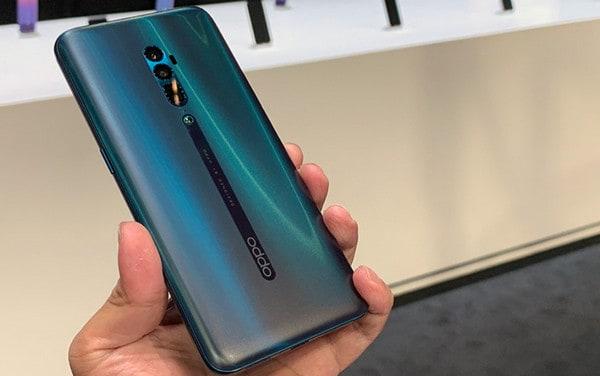 Soal Performa, Oppo Reno 'Tenggelamkan' Huawei P30 Pro