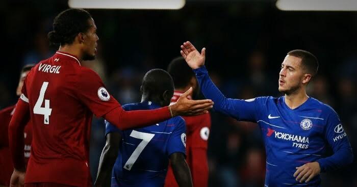 Waah.. Password 'Liverpool' dan 'Chelsea' Paling Mudah Ditebak