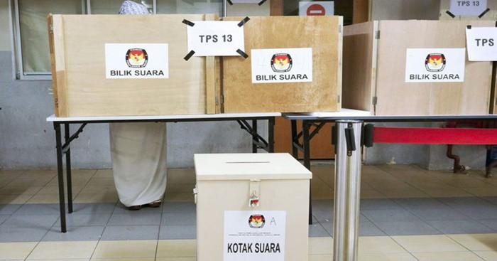 Kehebohan Warganet Hasilkan 124 Juta Tweet Pemilu 2019